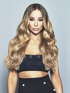 Hair rehab london by lauren pope superdrug fake hair business savvy lauren is currently being kept busy with hair rehab london and the pmusecretfo Choice Image
