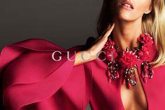 Gucci Spring 2013 Ad