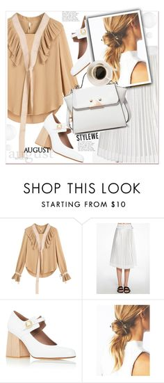 """""""STYLWE"""" by paculi ❤ liked on Polyvore featuring beauty, Marni and fallperfume"""