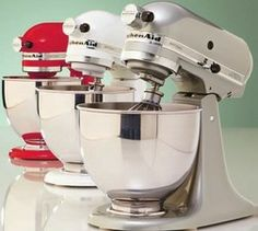 KitchenAid® Artisan® series 5-qt. Stand Mixer from Sears US $299.99 (23% Off) -