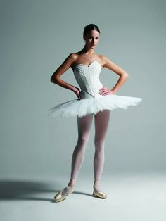 """Olivia Bell of the Australian Ballet 