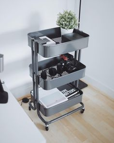 ideas for using the 30 ikea raskog cart pinterest raskog cart