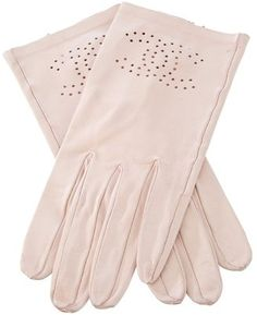 ShopStyle: Chanel Vintage GLOVES