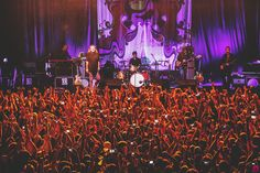 Robert Plant, a voz do Led Zeppelin   Porto Alegre 29/10/12 by Cris Kellen Santoro, via Flickr