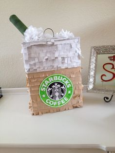 Outdoor Party Ideas – Outdoor/Garden Party Ideas and Inspiration for Hosting & Entertaining Outdoors. Happy 13th Birthday, 13th Birthday Parties, Adult Birthday Party, Birthday Games, Birthday Party Themes, Teen Birthday, Birthday Ideas, Starbucks Crafts, Starbucks Christmas