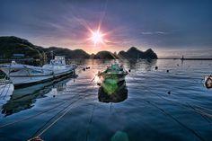Landscape Photography by Tommy Tsutsui