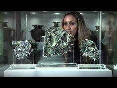WHBC-GR: Ναυάγιο Αντικυθήρων | Χάλκινα ευρήματα σε ένα «πλωτό Μουσείο» (pics)