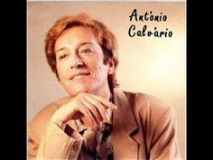 António Calvário - Chorona - YouTube