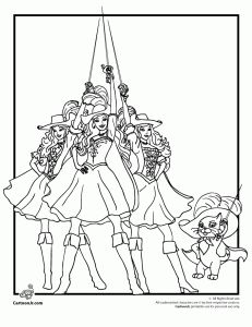 barbie and the three musketeer coloring pages best t ideas on barbie coloring pages three musketeers