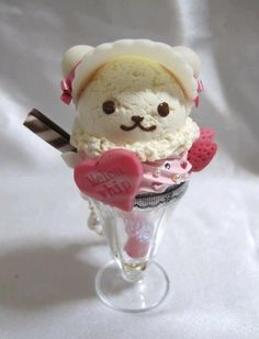 Bear | Ice Cream♥
