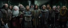 The Hobbit: The Battle of the Five Armies - AHHH!!! This would've been the perfect shot if not for Bofur hiding behind Ori. X] Either way, I really like it! But it makes me sad...
