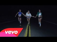 My favourite one: Chet Faker - Gold (Official Music Video) - YouTube-- just great - girls on skates are cool