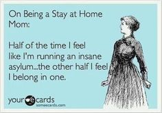 This is I feel.just being homenfor the summer! But... I am loving every crazy minute of it anyway♡