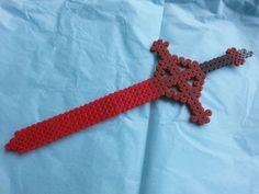 Adventure Time Finn's Demon Blood Sword by TheEllenConnection, £4.50