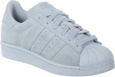 Adidas Superstar J W chaussures bleu