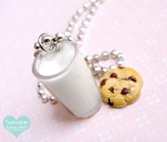 Biscoito com leite