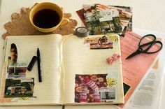 Journal Your Heart Out.. - Her Library Adventures..