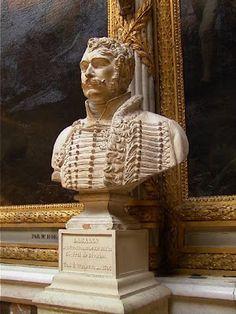 Auguste Taunay (1768-1824) : Antoine-Louis-Charles, comte Lasalle, général de division (1775-1809)