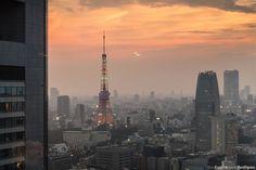Blog sobre viaje fotográfico a Japón Un paseo fotográfico a través de un viaje de 17 días a Japón utilizando una Sony RX10