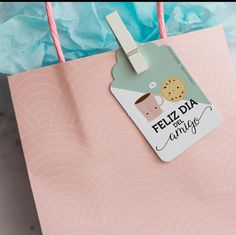 Packaging, Tasty, Anime, Diy, Style, Thank You Phrases, Dia Del Amigo, Colors, Food Gifts