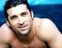 Patrick Dempsey Shirtless | You bet, and you are so welcome. A photo of Patrick Dempsey shirtless ...
