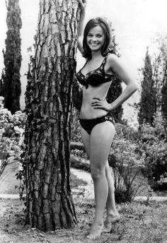 a969d5618d istitutofemminile  Laura Antonelli   So Sweet... So Perverse Vintage  Ladies