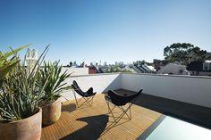 Paddington House by Anthony Gill Architects | from ArchitectureAU