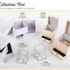 da 1,60 euro http://www.festeebomboniere.com/negozio/collezione-box/