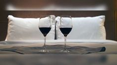 Wine Before Bed Makes You Lose Weight, Science Says
