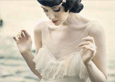 """O Grande Gatsby"" inspira casamentos no estilo anos 20, Art Déco"