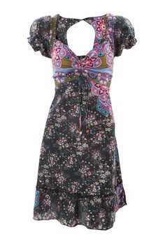 Black Chloe Dress by Charlotte's Web | Charlotte's Web