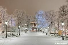 My Love Esplanade Park, Helsinki, Finland Winter Facebook Covers, Places To Travel, Places To Visit, Visit Helsinki, Alaska, Finland Travel, Winter Photos, Landscape Pictures, Landscape Photography