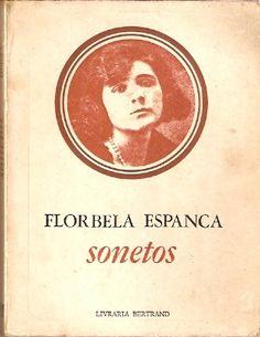 Florbela Espanca.