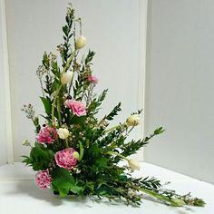 #flowers #tablescape #flowerdecoration #flowerdesign #centerpiece #create #handmade #beautiful #floraldecor #floraldesign #floraldecoration