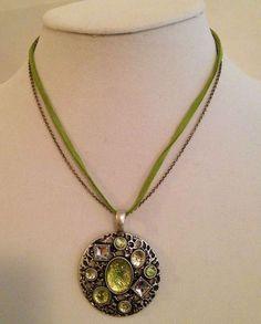 Lia Sophia Jewelry Beautiful Necklace    #LiaSophia