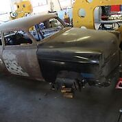 eBay: 1953 Chevrolet Bel Air/150/210 Body/Frame Project 1953 Chevy 210 Gasser Project Car #carparts #carrepair usdeals.rssdata.net