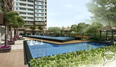 Summer doesn't have to be over when June rolls around. With amenities like swimming pools and shower areas, gazebos, and cabanas, One Castilla Place in Quezon City could be your ticket to the perfect staycation. See the price of a 47sqm, 1BR unit: http://www.myproperty.ph/properties-for-sale/condos/quezoncity-manila/1br-condo-unit-with-balcony-for-sale-at-one-castilla-place-in-quezon-city-672949?utm_source=pinterest&utm_medium=social&utm_campaign=listing #Philippines #RealEstate