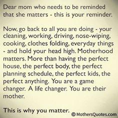for all those single moms like myself...<3