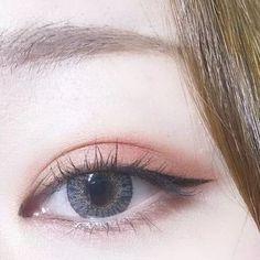 Trendy Haar Tutorial koreanische Make-up sieht 35 Ideen Korean Makeup Look, Korean Makeup Tips, Asian Eye Makeup, Korean Makeup Tutorials, Korean Makeup Ulzzang, Korean Makeup Tutorial Natural, Korean Beauty, Cute Makeup, Simple Makeup