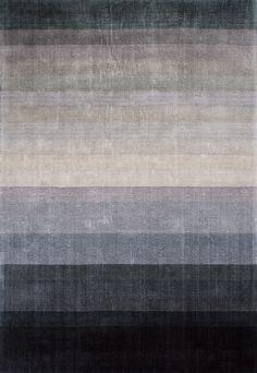 Combination. Alfombra lana, diseño nórdico. Encuéntralo en Alboroque Decoracion.
