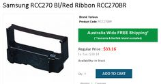 Buy POS Consumables At onlypos Australia with FREE Shipping