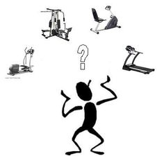 health related fitness could be supported by choosing the kinds of the fitness equipment. See some kinds of it and choose the best of it, as you want.