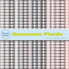 Romantic Plaids