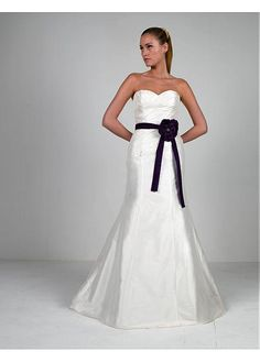 TAFFETA SATIN SWEETHEART WEDDING DRESS LACE BRIDESMAID PARTY BALL EVENING COCKTAIL GOWN IVORY WHITE FORMAL PROM