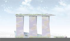 Arch2o Marina Bay Sands Safdie Arquitectos - 19
