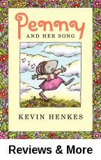 Penny and Her Song by Kevin Henkes