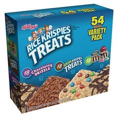 *** Click image for more details-affiliate link. Rice Krispie Treats, Rice Krispies, Gourmet Recipes, Snack Recipes, Cocoa Krispies, Junk Food Snacks, Chocolate Sweets, No Bake Bars, Best Candy