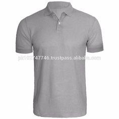 e146a8be8587 OEM custom latest polo shirt designs for men polo shirt 100%  polyester Cotton no label polo shirt