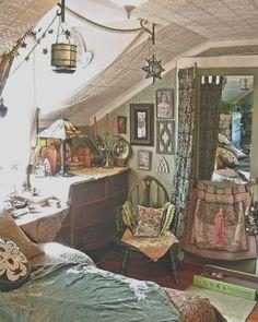 Blue Bedroom, Trendy Bedroom, Cozy Bedroom, Bedroom Colors, Bedroom Apartment, Bedroom Decor, Bedroom Ideas, Hippy Bedroom, Bedroom Furniture