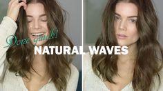 www.bangerhead.se Makeup artisten Linda Hallberg visar tekniken för att få naturliga lockar med mycket volym. Du behöver en större locktång, hårspray och en ...
